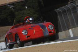 Bata Mataja, 1957 Porsche 356A
