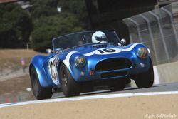 Lynn Park, 1964 Cobra 289 FIA