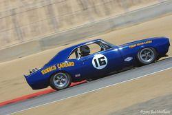 Donald Lee, 1968 Chevrolet Camaro