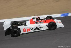 Sean Allen, 1980 McLaren M30