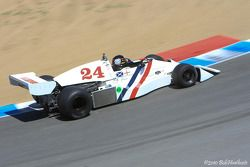 Lee Brahin, 1974 Hesketh 308