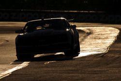 #97 Stevenson Motorsports Camaro GT.R: Gunter Schaldach, Ronnie Bremer