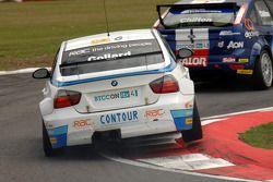 Rob Collard follows Tom Chilton