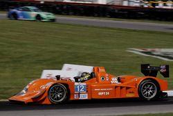#12 Autocon Motorsports Lola B06 10 AER: Bryan Willman, Tomy Drissi