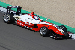 Valtteri Bottas, ART Grand Prix Dallara F308 Mercedes