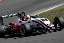 Nicolas Marroc, Prema Powerteam Dallara F308 Mercedes