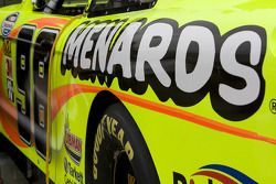 Paul Menard's Menards Ford