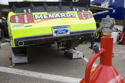 No. 98 Menards Ford