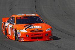 P.J. Jones, Robby Gordon Motorsports Toyota