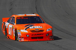 P.J. Jones, Robby Gordon Motorsports Toyota