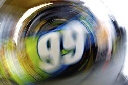 Detail van de auto, Carl Edwards, Roush Fenway Racing Ford