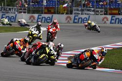Dani Pedrosa, Repsol Honda Team, Ben Spies, Monster Yamaha Tech 3