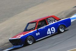 Steve Link, 1970 Datsun 510