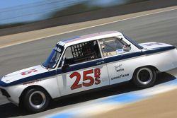 Group 7L vainqueur Tim Brecht, 1968 BMW 2002 T/A