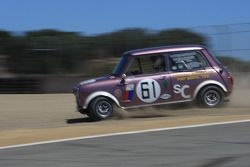 Robert Hoemke, 1965 Austin Mini Cooper