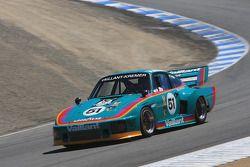 Richard Griot, 1977 Porsche 935 K3