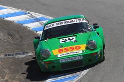 Danny Sullivan, 1974 Porsche RSR