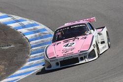 Ranson Webster, Porsche 935 K3