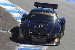 Group 2A vainqueur Rusty French, 1979 Porsche 935