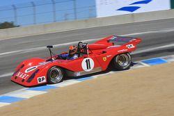 John Goodman, 1972 Sparling Ferrari Special