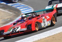 Steven Read, 1970 Ferrari 312 PB