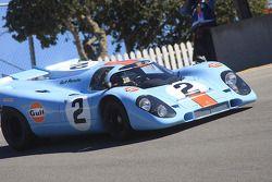 Бюрюс Канепа, Porsche 917K 1969