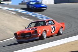 Tomy Drissi, 1970 Chevrolet Camaro