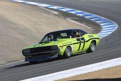 Ken Epsman,1970 Dodge Challenger