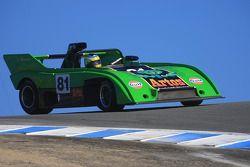 Brian Groza, 1975 Sauber C4