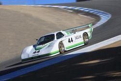 Rick Knoop, 1984 Jaguar XJR5