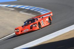 Jimmy Castle Jr., 1989 Porsche 962C