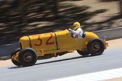 Lammot J. DuPont, en DuPont Motors 2-Man Indy de 1930