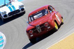Paul Perry, 1966 SAAB 96 Sedan