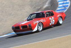 Mark Mountanos, 1971 Pontiac Firebird