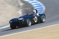 William Cotter, 1964 Cobra 289