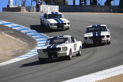 Jim Halsey, 1965 Shelby GT 350