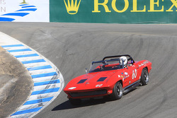Terry Miller, 1963 Chevrolet Corvette