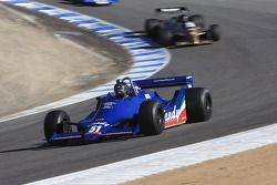 Eric Lang, NY 1979 Tyrrell