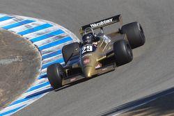 Rudy Junco, 1980 Arrows A3