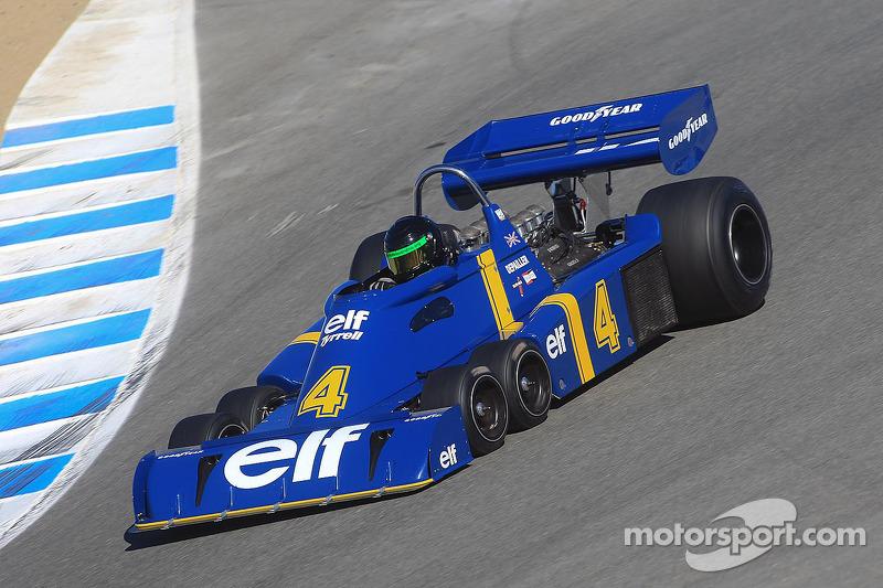 Elf в Формуле 1