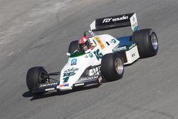 Erich Joiner, 1983 Williams FW 08C