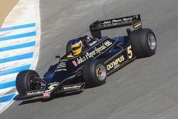 Chris Locke, 1976 Lotus 77