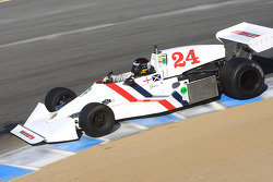 Richard Carlino, 1975 Hesketh 308C