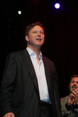 Brian France, NASCAR Chairman and CEO