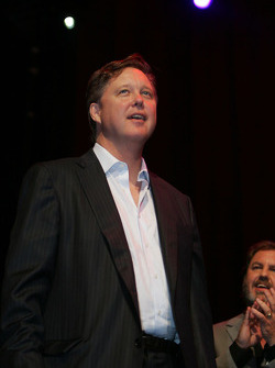 Brian France, NASCAR Chairman and CEO