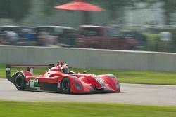 #33 Ferrari of Houston : Richard Fant