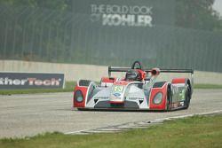 #13 Inspire Motorsports: Gary Gibson