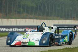 #4 Eurosport Racing: Antonio Downs