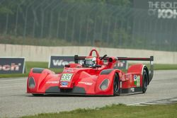 #33 Ferrari of Houston: Richard Fant