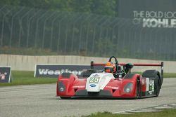 #25 Robali Motorsports: Robert Garcia